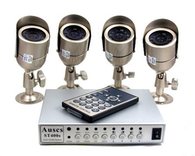 Заказать Монтаж систем видеонаблюдения любой сложности