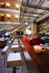 Ресторан, Лобби бар и летняя терраса