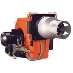 Монтаж и регулировка горелок, работающих на газе и жидком топливе