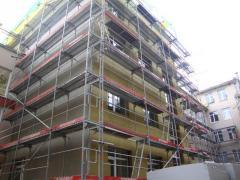 Реконструкция и реновация всех видов зданий и