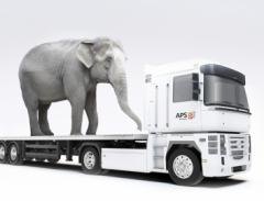 Транспортировка нестандартных грузов