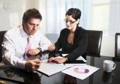 Консультационные услуги (консультации бухгалтера)