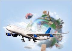Авиаперевозки грузов международные