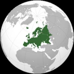 Перевозки по Европе