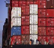 Перевозки грузов морские