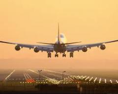 Авиаперевозки Транспорт