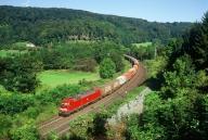 Железнодорожные мультимодальные перевозки