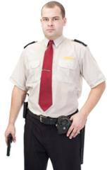 Личная охрана физический лиц