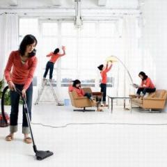Помощник в домашних делах