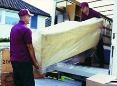 Перевозка крупногабаритной мебели