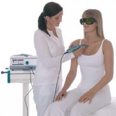 Лазеры в терапии