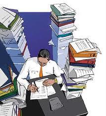 Ведение первичной документации