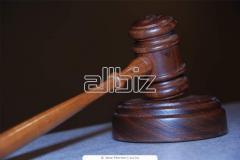 Представление интересов клиента в судах