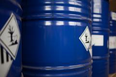 Производство различных видов масел: моторные масла, индустриальные, гидравлические, трансмиссионные.