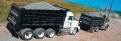 Перевозки наливных и насыпных грузов
