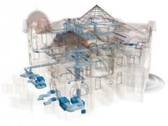 Создание вентиляции в доме