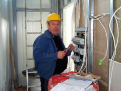 Электрические и энергетического строительства